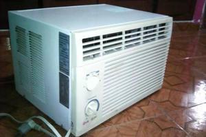 Aire Acondicionado Lg De Ventana 8000 Btu 110-v 0