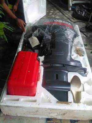 Motor Fuera De Borda 48 Hp 0