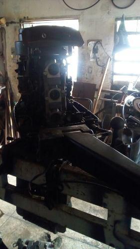 Motor Mercury 55hp 0
