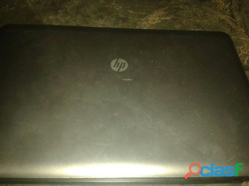 laptop hp 650 b830 0