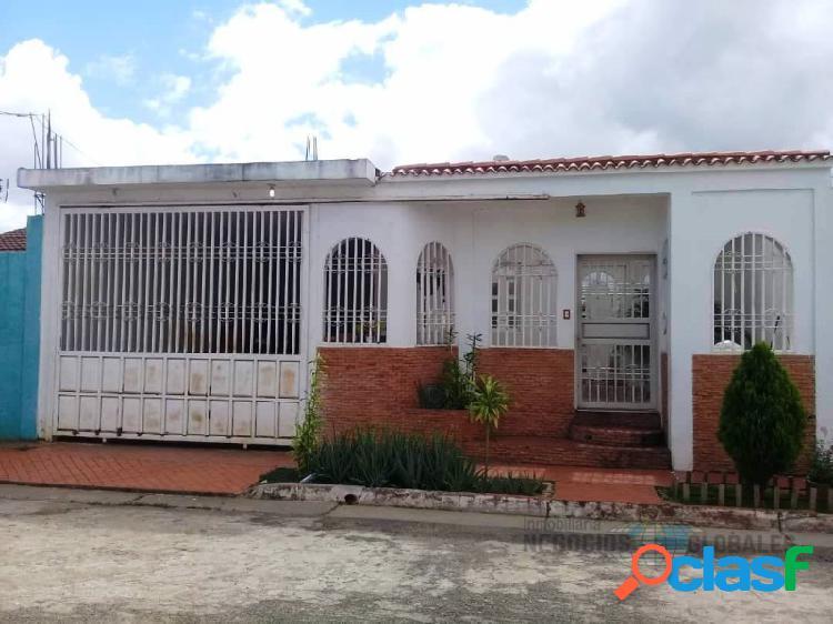 En Venta casa en Riberas del Caroní 1