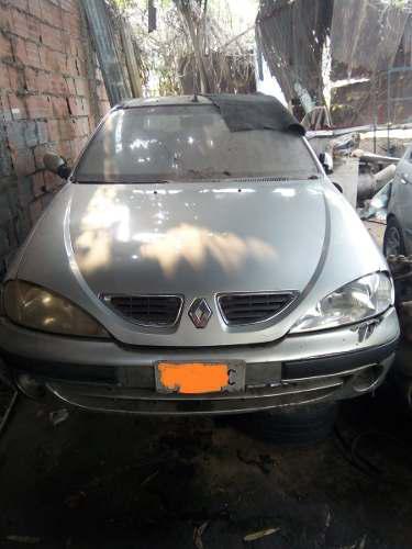 Repuestos Renault Megane 1.6 Sincronico, Scenic, Clio, Symbo 0