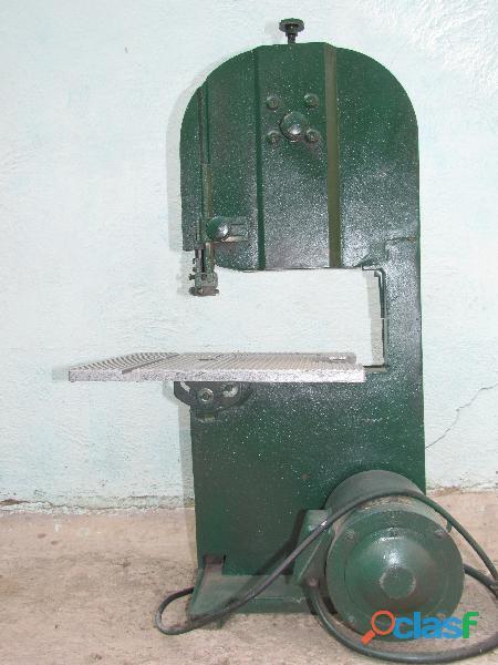 sierra cinta para matriceria 2
