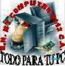 DISCO DURO IDE EXCELTOR J8080 DE 80GB 7200RPM AL 100% ESCANEADO 4