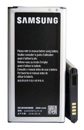 Bateria Samsung S5 S4 S3 Mini Ace J5 J2 Prime S5830 S5360 0