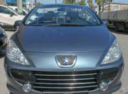 Repuestos De Peugeot 307 2.0 (motor, Caja Y Todo Lo Demás) 0