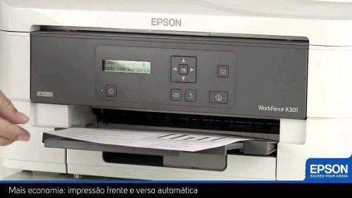 Repuestos Para Impresora Epsom Work Force K301 0