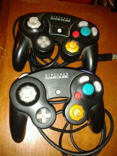 Controles Para Nintendo Gamecube 0