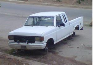 Ford F 0