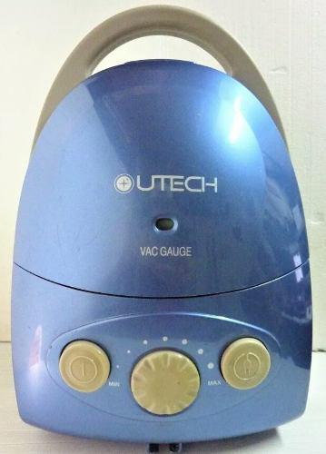 Aspiradora 1400w Utech 0