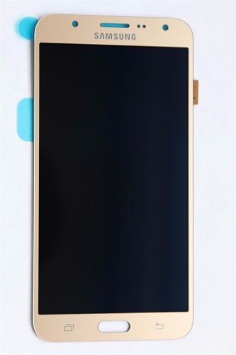Pantalla Lcd Tactil Samsung J1 J3 J5 J7 2015 2016 Instalamos 0