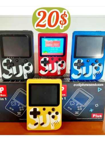 Sup 400 Juegos De Nintendo 0