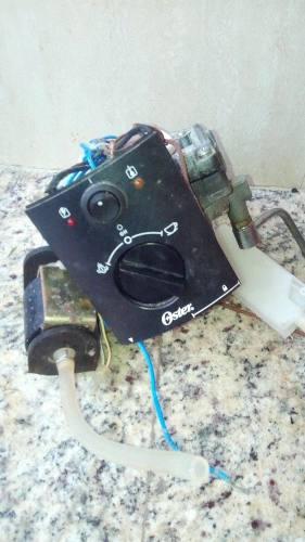 Compresor Para Cafetera Express 0