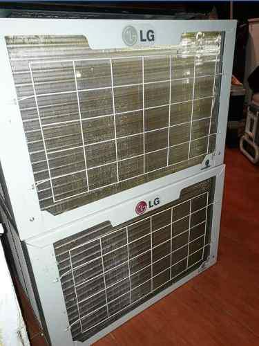 Aire Acondicionado Lg 12000btu 0