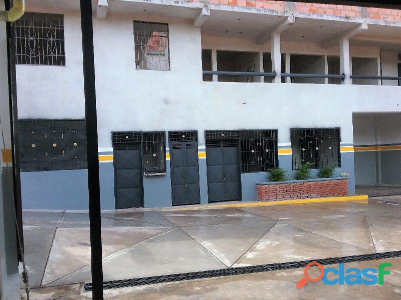 SE ALQUILA / RENTA Local Comercial para Industria o Comercio de materiales y mercancias. 3