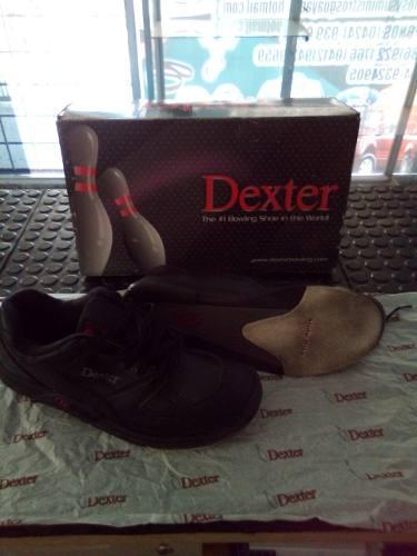 Zapatos De Bowling Dexter Ricky Ll 8.5 0