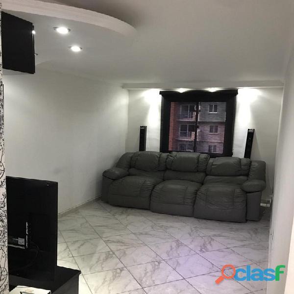 Apartamento en San Diego, Conj. Res. Montemayor FOA 807 4