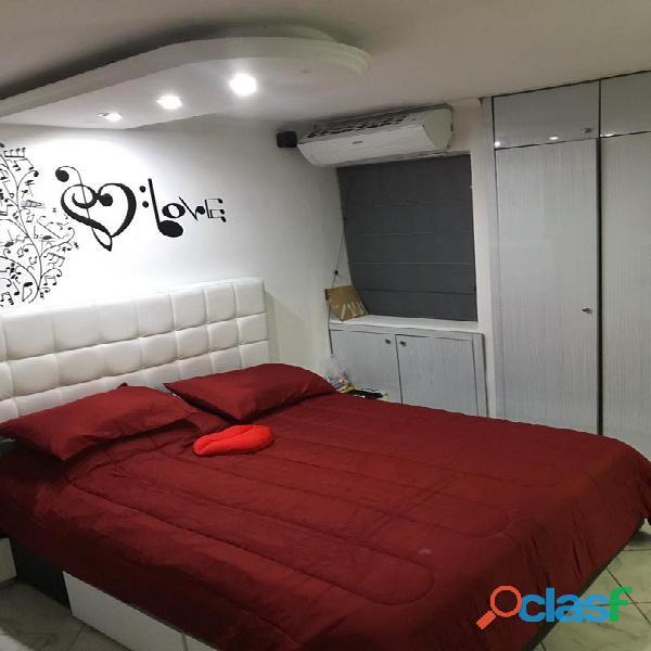 Apartamento en San Diego, Conj. Res. Montemayor FOA 807 8