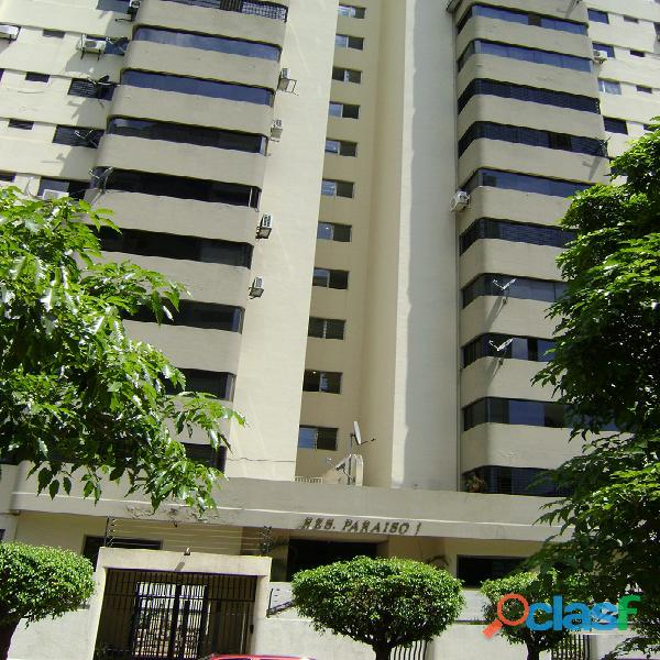 Apartamento en Valles de Camoruco, Res. Paraiso J FOA 791 0