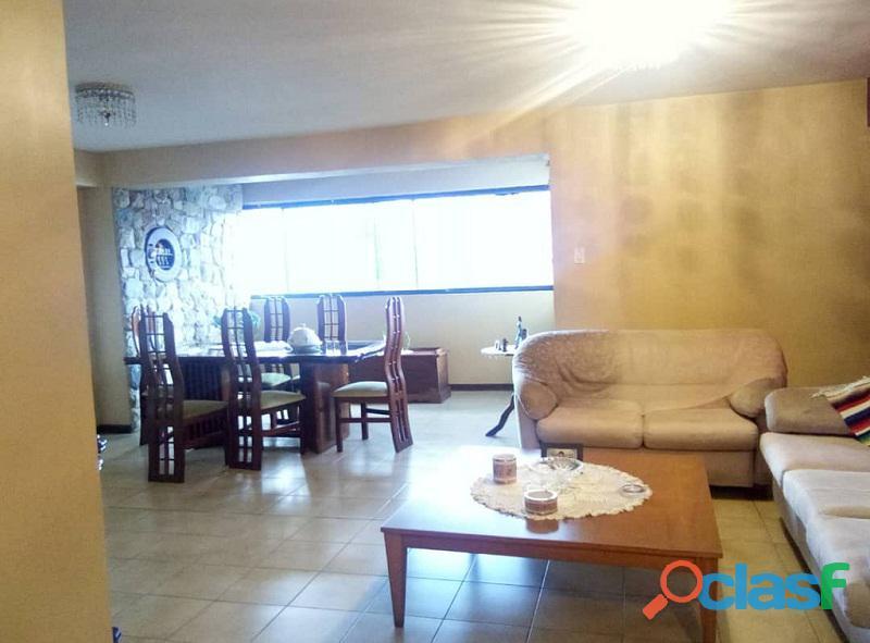 Apartamento en Valles de Camoruco, Res. Paraiso J FOA 791 4