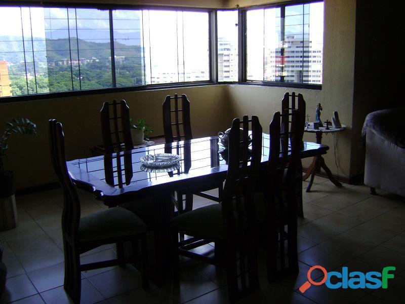 Apartamento en Valles de Camoruco, Res. Paraiso J FOA 791 9