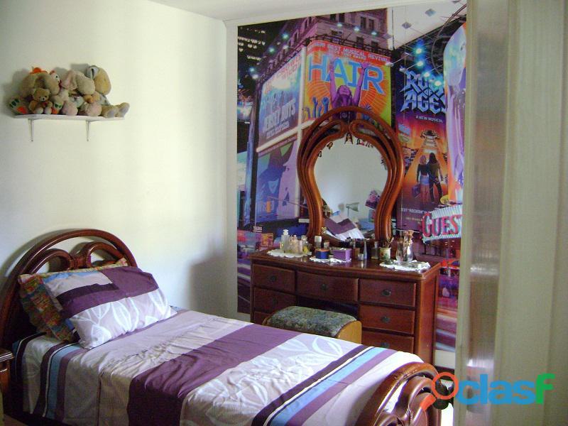 Apartamento en Valles de Camoruco, Res. Paraiso J FOA 791 17