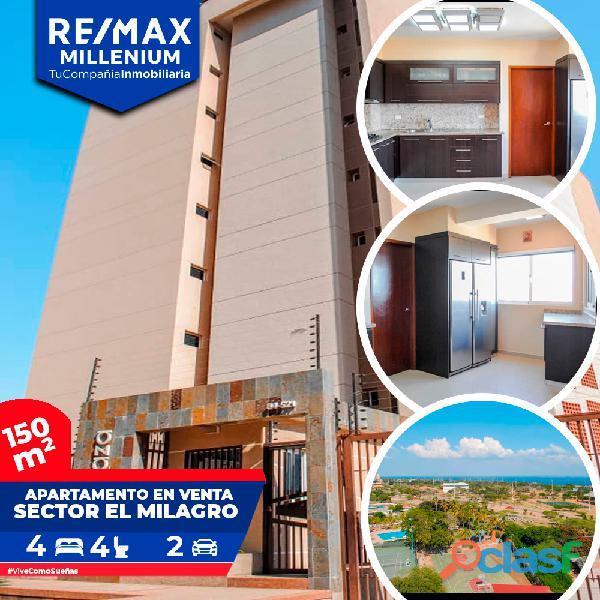 Apartamento Venta Maracaibo Ibiza El Milagro LilianaRemax 0