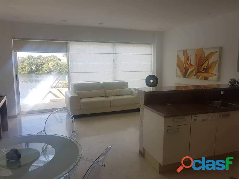 En venta casa Isla Paraiso 9