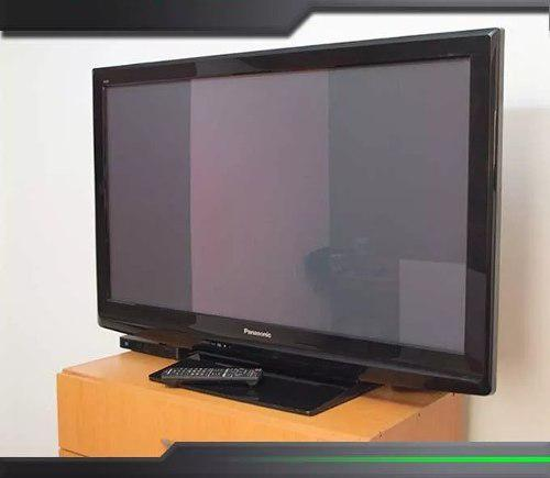 Televisor Plasma 42 Panasonic -- Para Repuesto -- No Video 0