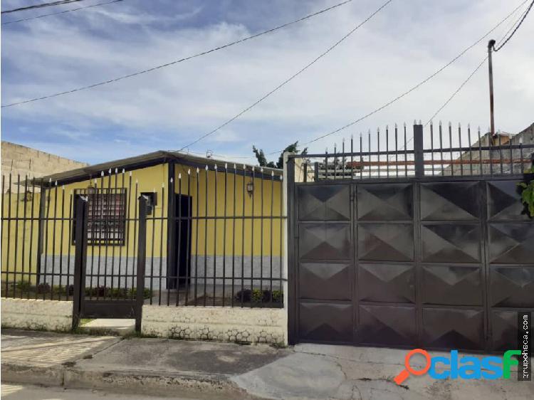 Casa La Pica de Palo Negro 0