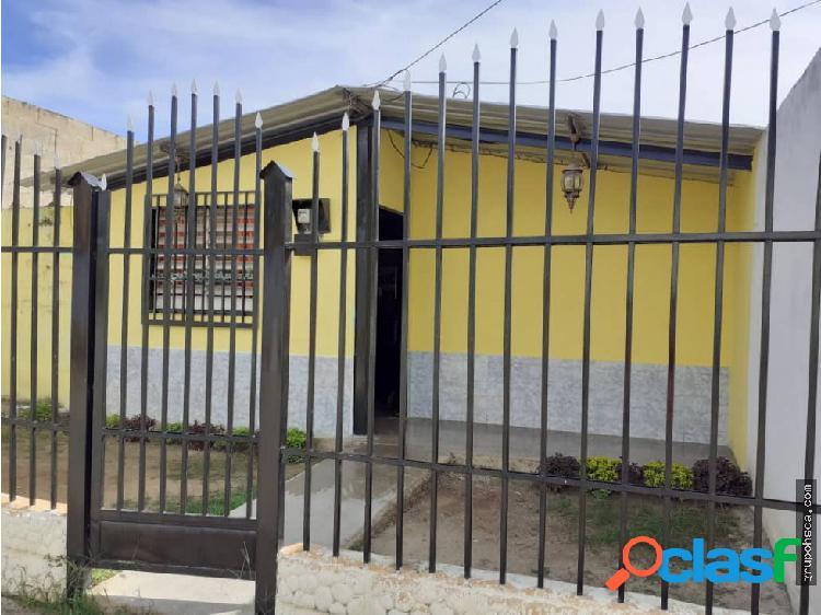 Casa La Pica de Palo Negro 1