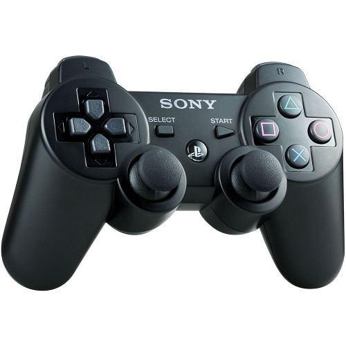 Control Dualshock Playstation Ps3 Inalambrico Nuevo En Caja 0