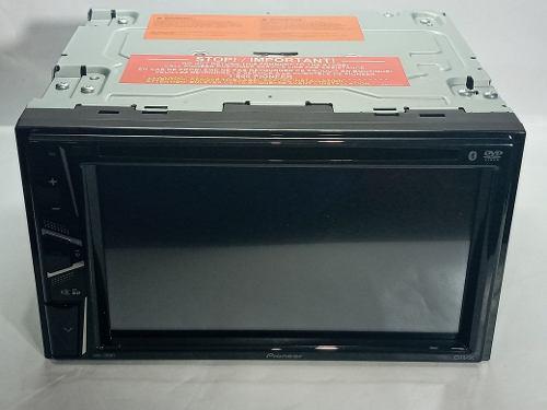 Reproductor Pantalla Pionner Avh-120bt 0