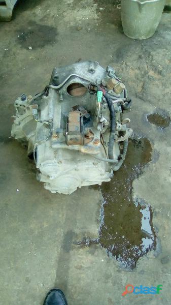 Caja automatica Honda Accord 1992 EX 5