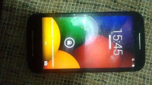 Celular Motorola Moto E Xt 1021 0
