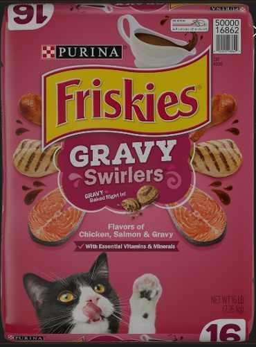 Comida De Gatos 0