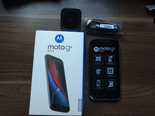 Motorola Moto G4 Plus 0