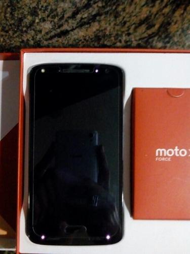 Motorola Moto X Force 0