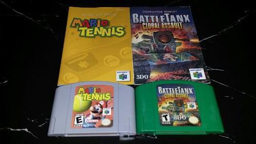 Juegos Para Nintendo 64 0