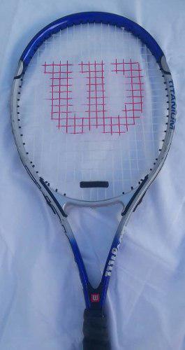 Raqueta De Tenis Wilson 0