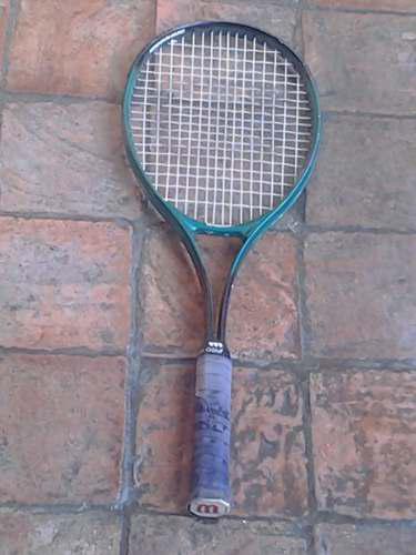 Raqueta De Tennis Wilson 0