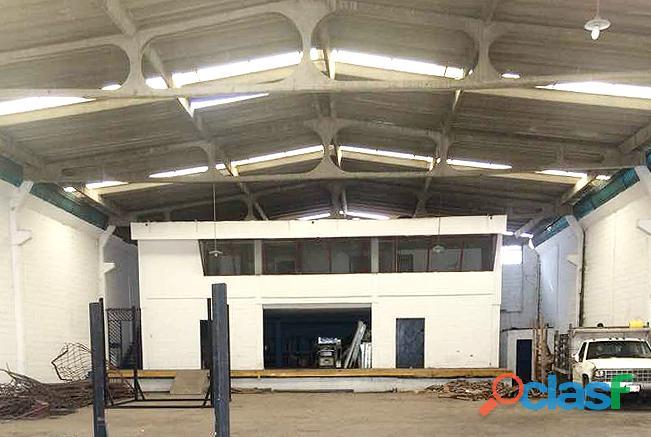 En Alquiler Galpón 857 M2 Zona Industrial Carabobo  YGL2 2