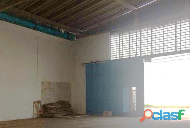 En Alquiler Galpón 857 M2 Zona Industrial Carabobo  YGL2 1