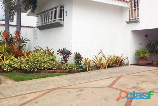 Yamily Ochoa Vende Casa Zona Cerrada Urb. La Viña   YCS1 6