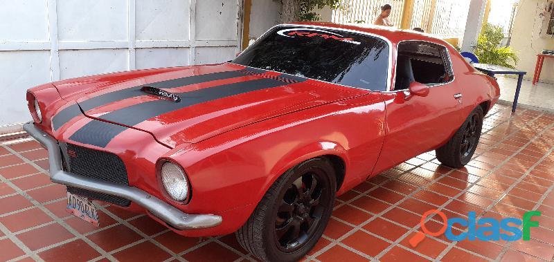 se vende camaro 1971 3