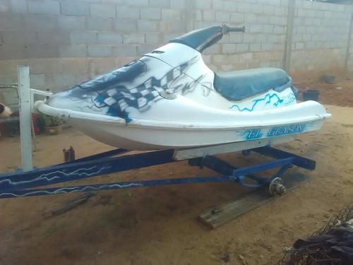 Moto De Agua 0