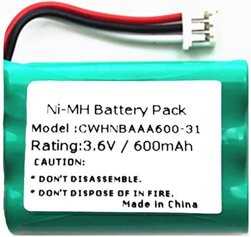Pila Huawei Ets3125i Hgbaaa600x3 Movistar Hnbaaa600 3 Cables 0
