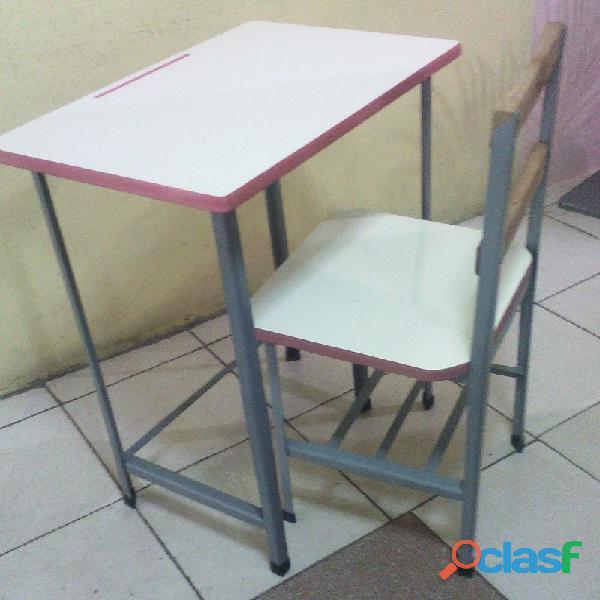 Fabrica de mesas sillas y pupitres en venezuela