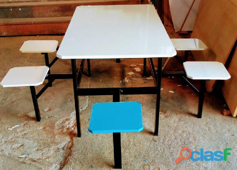 Fabrica de mesas sillas y pupitres en venezuela 4