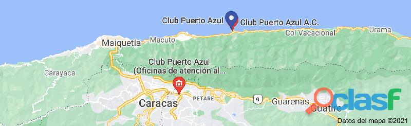 Club, puerto azul a.c. acción